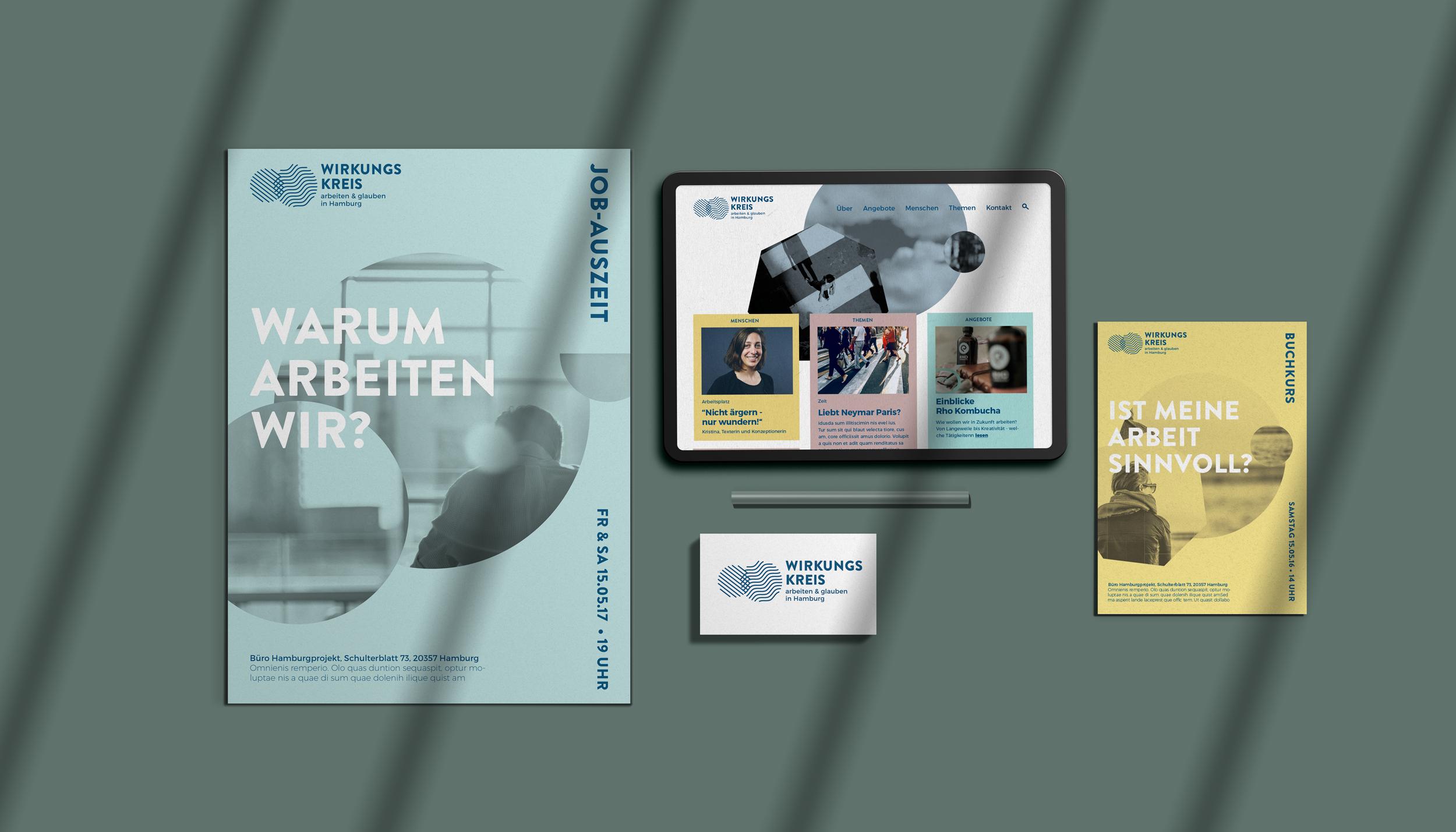 Wirkungskreis Arbeiten & Glauben Hamburg