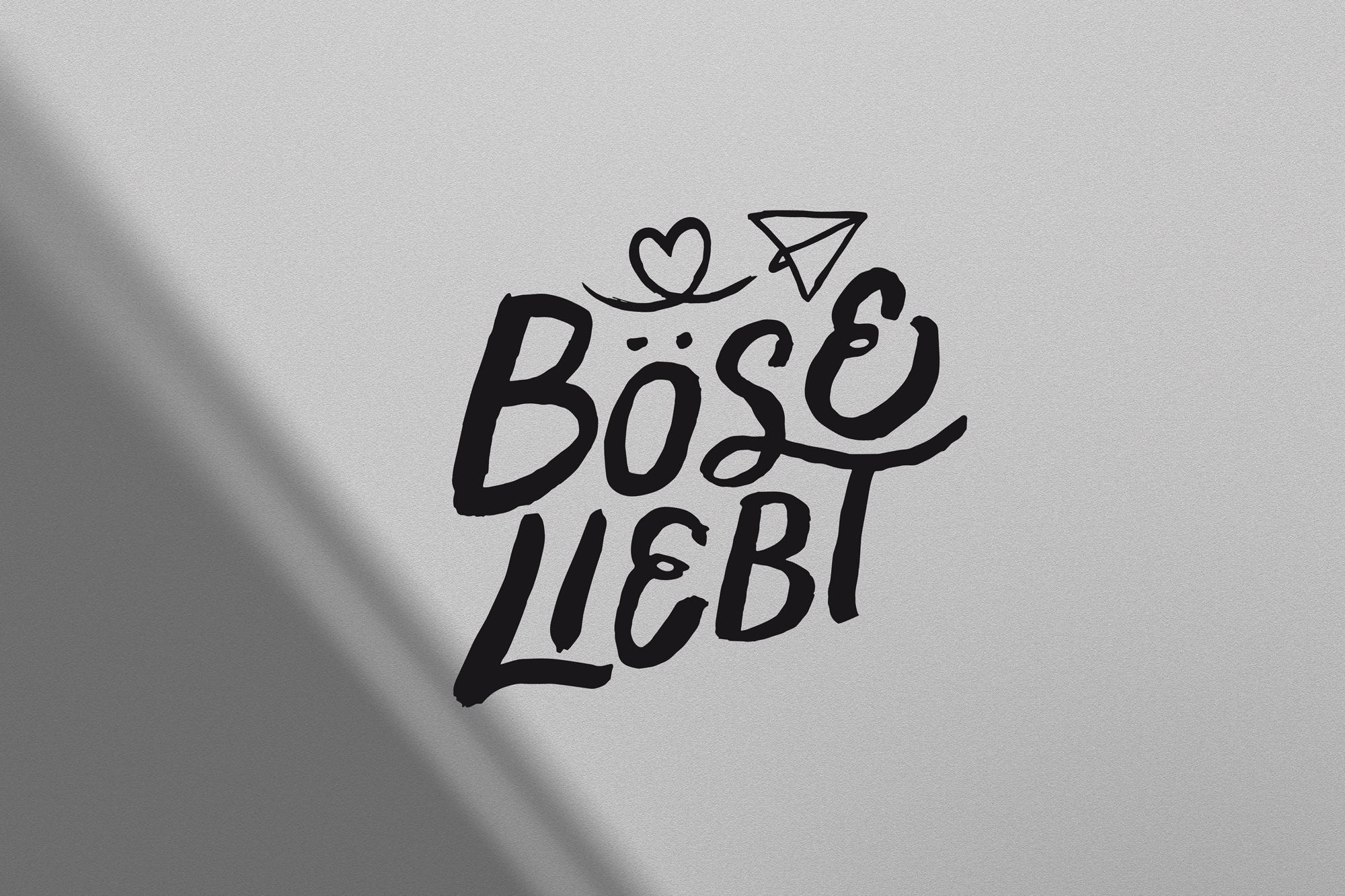 Böseliebt_logo_mockup2